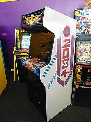 Williams Robotron Arcade Game  ***** Fully Restored ******  Free Shipping