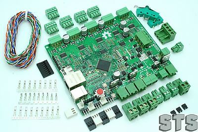Milkshake Board 5XC V1.0a (like Smoothieboard) 3D Printer / CNC Electronics