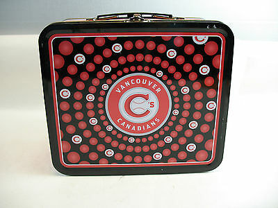 Vancouver Canadians Lunch Box