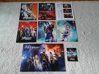 Sammlung  Berichte/Clippings/Poster  Legends of Tomorrow  Victor Garber