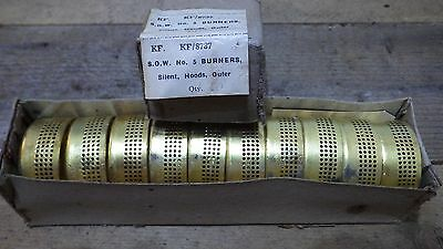 SH/&S BRASS FLAME SPREADER PRIMUS STOVE MILITARY STOVE ARMY STOVE SPARE PARTS