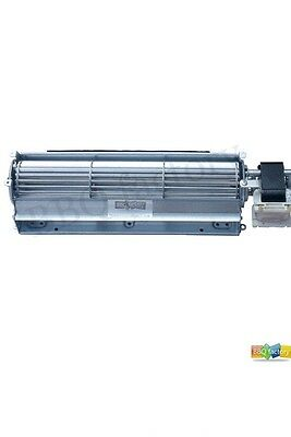 BBQ Factory Standard FK12 Fireplace Blower Fan Heating System ...