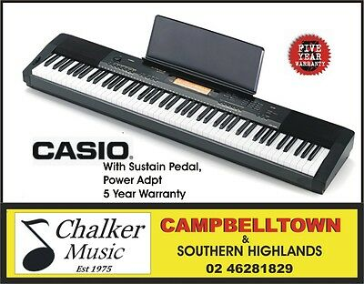 Casio CDP230 Electric Piano (Free Delivery Sydney Metro)