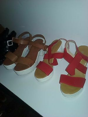 Lots Womens Shoes