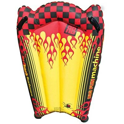 RedbackBig Fun Machine Surfing Surfmat For The Surf- Adult Surf Mat Watersport