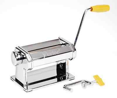 NEW Polymer Clay Pasta Machine Press Fimo Sculpey Conditioning FREE SHIPPING