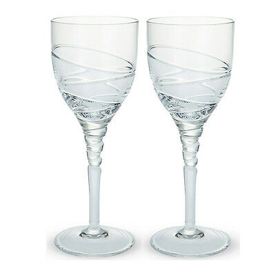 Jasper Conran at Waterford Crystal Aura II Wine Glass (Set of 2)