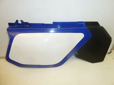 Yamaha Dt125R Side Panel Right Hand Dtr125
