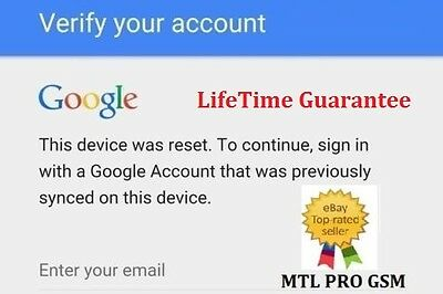 Samsung Galaxy S7 and S7 Edge Google Lock Remove FRP Remove Fast Within 4 Minute