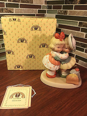 """Enesco Memories Of Yesterday """"greatest Treasure The World Can Hold""""  524808"""