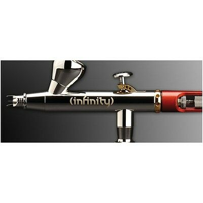 TOP Infinity Two in One 126543 Airbrush Pistole