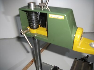 PROXXON MICRO  MICROMOT Drill Stand MB 140/S (no table)