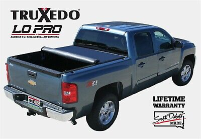 Truxedo 1115191 Replacement Tonneau Cover Clamp For Lo Pro QT Series Covers