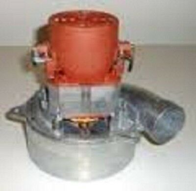 Domel Central Vacuum 2 Stage Motor Universal Fit