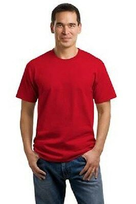 12 Brand New USA Made T-Shirts Embroidered Free4UrBusiness S-XL FreeShipping