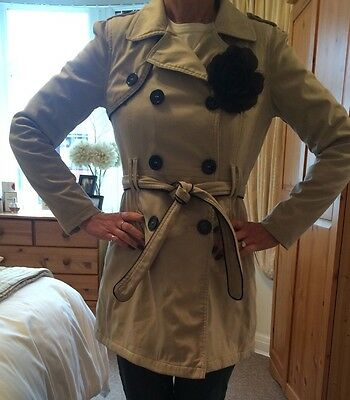 Girls sophic Winter coat UK 12-13 Years Posh lovely condition FAST FREE PP