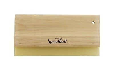 Speedball 12-Inch Graphic Squeegee for Screen Printing