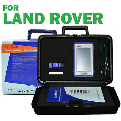 CareCar AET-I OBD1 OBD2 Scan Tool For Land Rover Adaptation Coding Programming