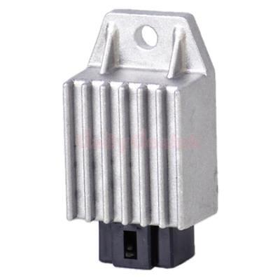 4-Pin Voltage Regulator Rectifier GY6 ATV Scooter Moped Go Kart 50 150cc