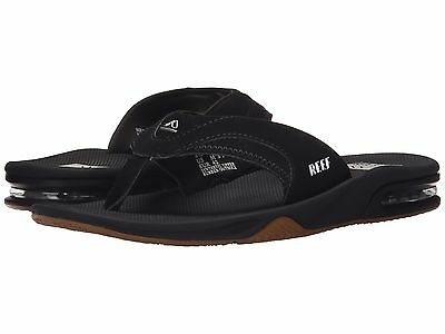 Reef Men's Fanning Bottle Opener Sandals Thongs Size Up To 16US