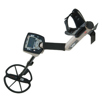Minelab Safari Pro Metal Detector Direct From Uk Minelab Distributor