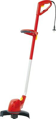Wolf Electric Lawn Trimmer GTE 830 + GT -F 5 Free Cutter