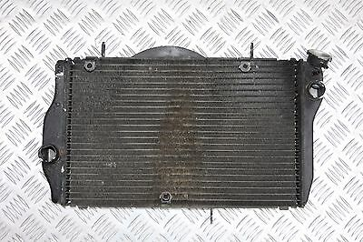 HONDA CBR1100 XX BLACKBIRD 99 on injection radiator water cooler genuine Honda