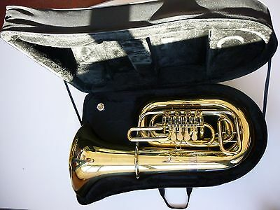 Tuba fasch FPT-100