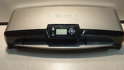 Fellowes Voyager VY 125 Laminator, Black 5218601