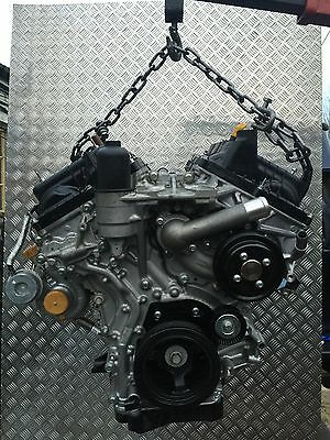 BRAND NEW crate Engine FORD 2.7 Ecoboost V6 Twin Turbo Petrol
