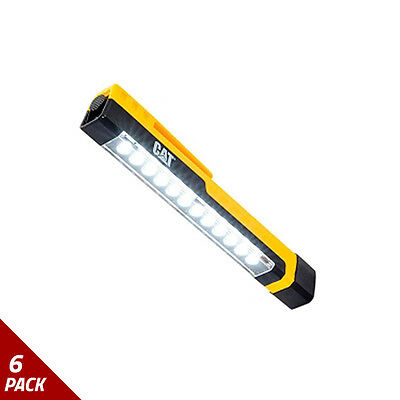 E-Z Red Rechargeable Power Pocket Light [6 Pack]