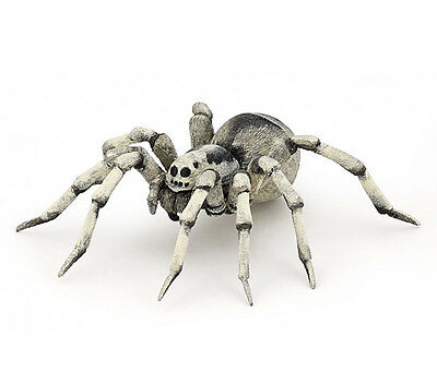 Papo 50190 Tarantula Spider Realistic Model Toy Replica Figurine - NIP