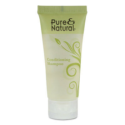 Conditioning Shampoo, Fresh Scent, .75 oz, 288/Carton