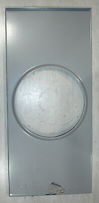 New Anchor T&B CON Electric Meter Socket Cover 8 1/2 X 18 1/4 Same Day Shipping