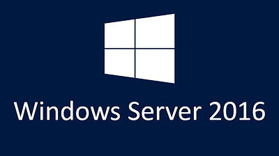 MS Microsoft Windows Server 2016 Datacenter ESD Produkt-Key + BLITZVERSAND ++