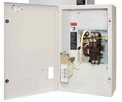 200 Amp Nema 3R ASCO 185 Series 120 / 240 Vac Automatic Transfer Switch