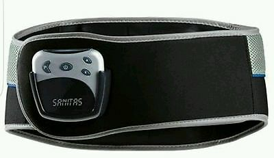 Back Pain Belt TENS Electrostimulation device for lower back Pain Therapy. New