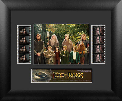 The Lord of the Rings The Fellowship of the Ring™ Double USFC5616