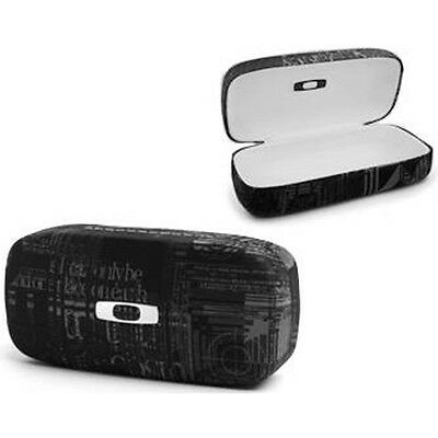 Oakley Sunglass Case - Square O Case - Black