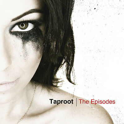 Episodes - Taproot (2012, CD NEUF)