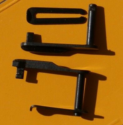 Set part Tokarev - lock knob, and a spring flat TT-33 (two pieces together.)