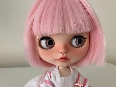 �� Blythe Customised Doll And Outfit U.K. Seller, Christmas �� Presents ��
