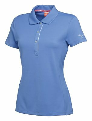 Puma Damen Polo Shirt Cresting  568337-03
