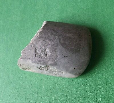 Authentic Neolithic stone axe head