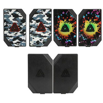 100% Genuine Limitless Plates For 200W Box Mod-Fast and Free Shipping