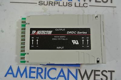 DRDC-24 Transtector Surge Suppressor Module FSCM 30992
