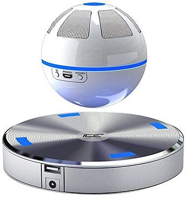 ICE Portable Wireless Floating Bluetooth Speaker  Does not apply