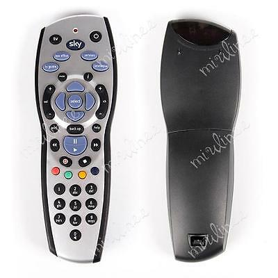 Sky + Plus Hd Rev 9 Remote Control Replacement Top High Quality Hot