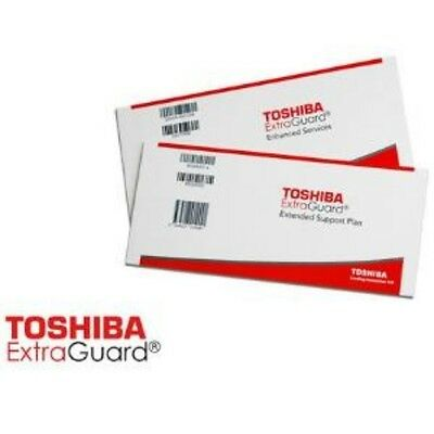 NEW SSWA-06033M TOSHIBA 3 YR NEXT BUSINESS DAY ON-SITE SERVICE (METRO) FOR .h.