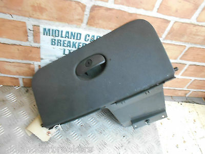 Citroen C2 Jm 2004 Glove Box Storage Compartment 9640725177